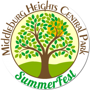 Central Park SummerFest Opens to the Public @ Middleburg Heights Central Park